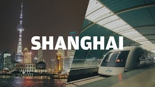 Video : China : ShangHai 上海, 2014