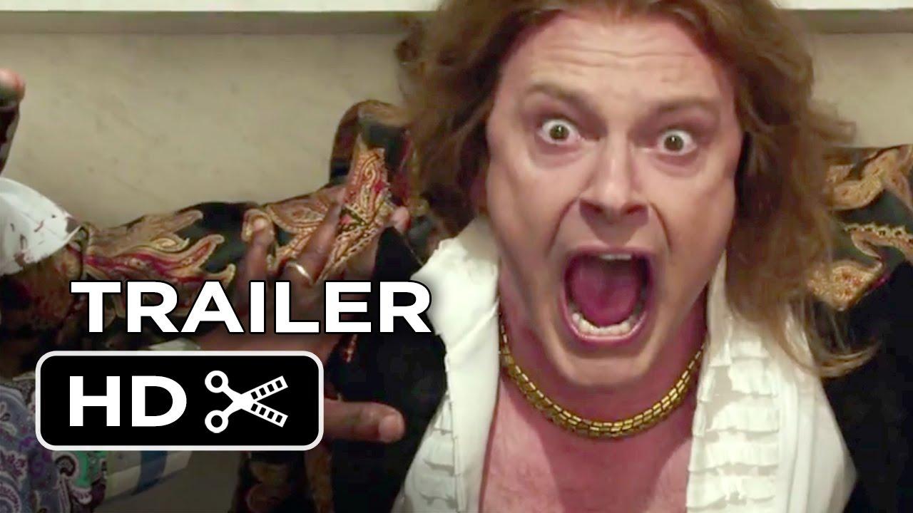 >Hot Tub Time Machine 2 Official Trailer #1 (2015) - Rob Corddry, Adam Scott Movie HD