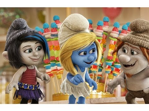 DIE SCHLÜMPFE 2 (Katy Perry, Neil Patrick Harris) | Trailer & Filmclips german deutsch [HD]