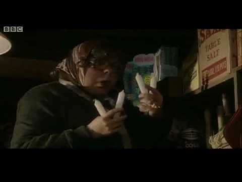 Twelvety! - Tubbs and Edward do a stocktake...