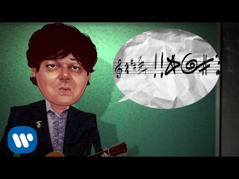 Video Ron Sexsmith - Radio - Official Music Video