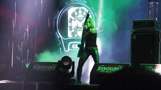 ABBATH LIVE AT  BOA2019
