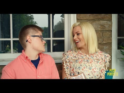 Mo Polyak – What Mo Knows with Elizabeth Banks –Go Pitch Yourself Winner #2