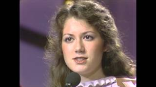 Amy Grant - My Father's Eyes (Live)