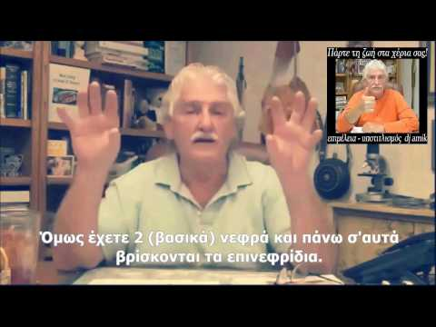 Ασκήσεις αναπνοής για την υπέρταση Strelnikova