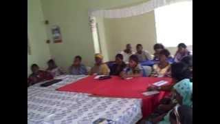 preview picture of video 'Sensibilisation sur l'utilisation des foyers améliorés dans la région d'Uvira et ses environs.'