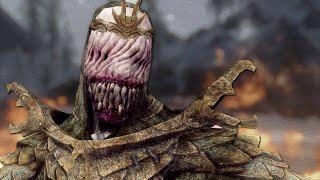 The Best Skyrim DRAGON PRIEST Mods