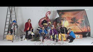 Kadr z teledysku Ostatni raz tekst piosenki Enej