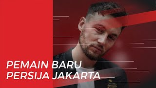 Hengkang dari PSM Makassar, Marc Klok Gabung ke Persija Jakarta