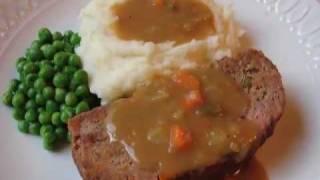 Trader Joes Meatloaf - A Great Meatloaf Recipe