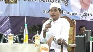 KH Anwar Zahid  Keutamaan Ramadhan