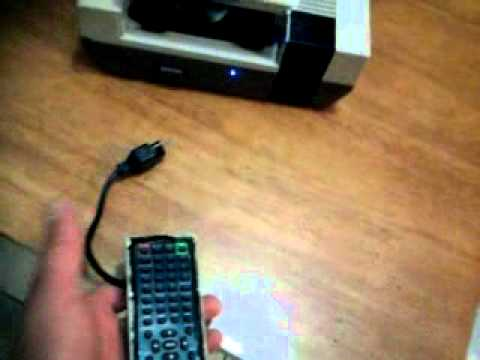 Turn An Old NES Into A DVD Player
