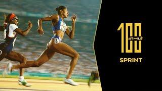 Centenaire de la FFA : Les légendes du sprint
