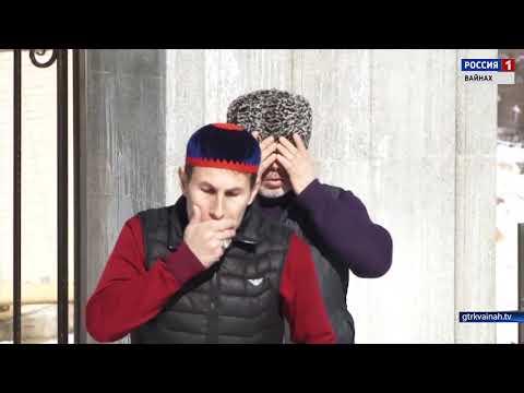 ДАЙ БАЬХНА ЛАТТА (ИСТОРИЯ С. ДИШНИ ВЕДЕНО) САЛМАН АВТАЕВ