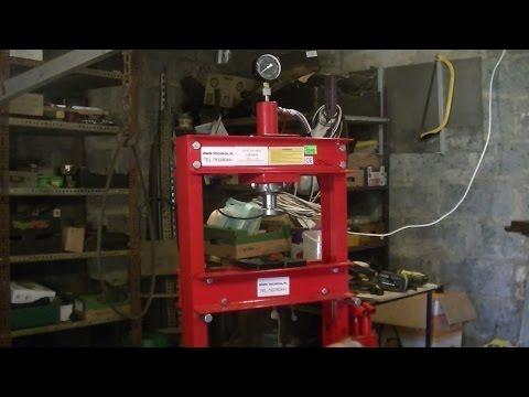 Przewlekłe montaż zapalenia gruczołu krokowego