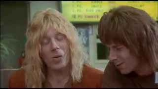 (Cry) All the way home - Spinal Tap