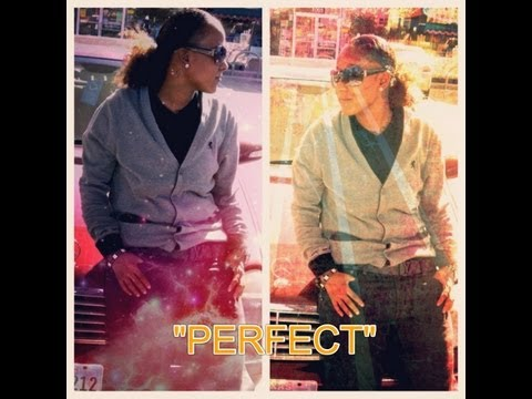 """""""Perfect"""" @T_smuv"""