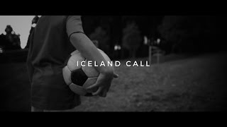 "THE ICELAND CALL The ""HÚH"" song is a hit"