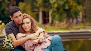 Angel Montoya - No Me Faltes Tu [Official Video]
