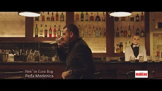 Pedja Medenica   Nek Te Cuva Bog   (Official Video 2019)