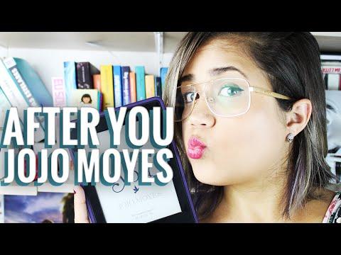 DEPOIS DE VOCÊ por Jojo Moyes | Como eu era Antes de Você (#2)