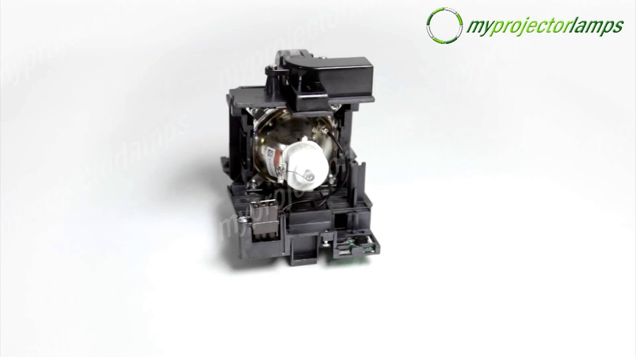Eiki 610-346-9607 Projector Lamp with Module