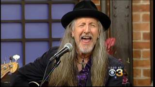 Doobie Brothers - Acoustic Blackwater on TalkPhilly