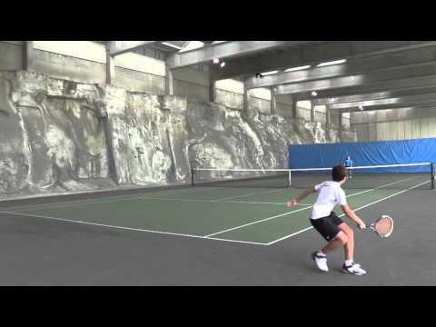 11º Trofeo Federación Navarra de Tenis Júnior (1)