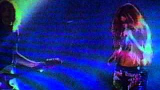 Gypsy Heart Tour à Manille - Smells Like Teen Spirit Performance - 17/06/11