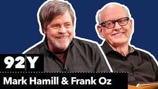 Mark Hamill in Conversation with Frank Oz