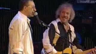 Блюз Шанхай - Юбилейный концерт  Машине времени - 40 лет