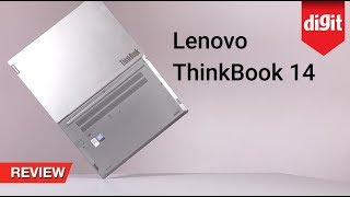 Tested! Lenovo ThinkBook 14 Review