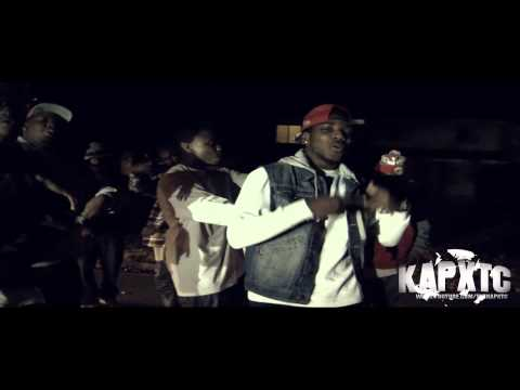 Cool Kidd Ft. Dede -Turn Up Prod. by JBoi ] ( Music Video ) HD ] [ Dir. @KAPBugsy ]