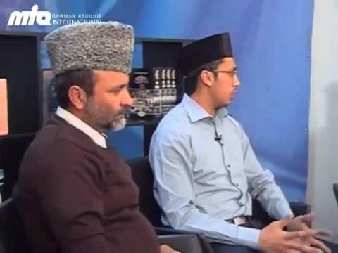 Das Leben des Heiligen Propheten Muhammad (saw) Teil 7