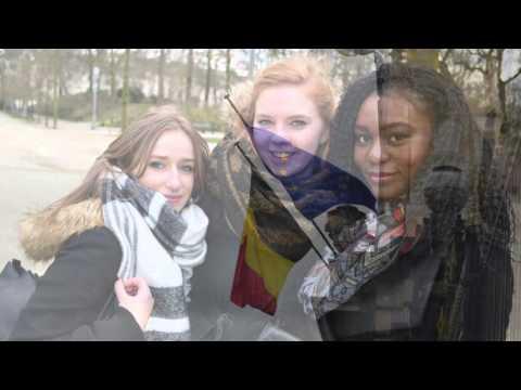 Daguitstap Brussel