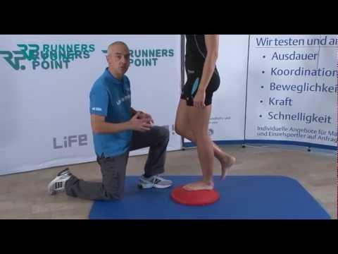 Trainingsvideo THERAPIE KREISEL