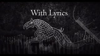 Heilung Krigsgaldr With Lyrics