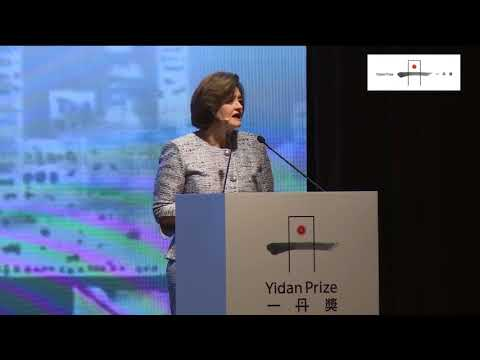 Sample video for Cherie Blair