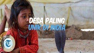 5 Desa Unik di India, Ada yang Penduduknya Hidup Bersama Ular Kobra