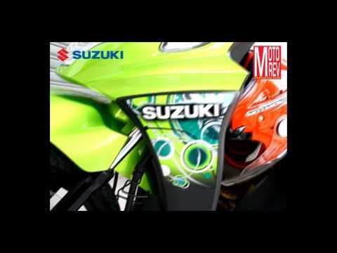 Suzuki Nex www.motorevindonesia.com .mp4