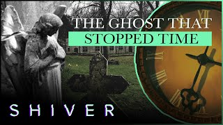 Ghost Caught Stopping Clock On Camera After Request From Ghost Hunter - Most Haunted