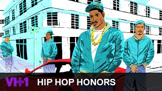 Luther Campbell of 2 Live Crew's Historic Supreme Court Parody Case | Hip Hop Honors