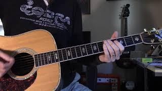 Martha My Dear - Beatles (Josh Turner)