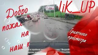 Подборка ДТП и аварий на видеорегистратор 2018 Гонки