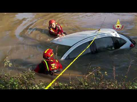 Preview video Olbia.  18 Novembre 2013  L'alluvione che devastò la città