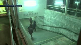 """Перестрелка у метро """"Каховская"""" произошла из-за сигареты"""