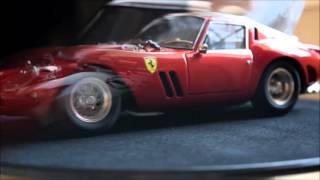 CMC Ferrari 250 GTO