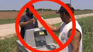 Food Safety Begins On The Farm Spanish Version
