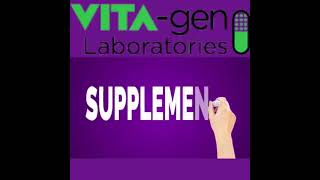 Trusted Dietary Supplement , Vitamin and Nutraceutical Contract Manufacture
