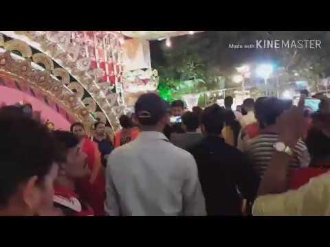 একড্ডালিয়া এভারগ্রিন||#Ekdaliya Evergreen durga puja Kolkata 2019,#durga